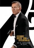 James Bond - Keine Zeit zu sterben (007)